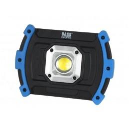 LED žibintas / Powerbankas 2000lm - BASS Polska | AUTOPP