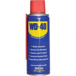 Aktyvioji alyva WD-40 200ml