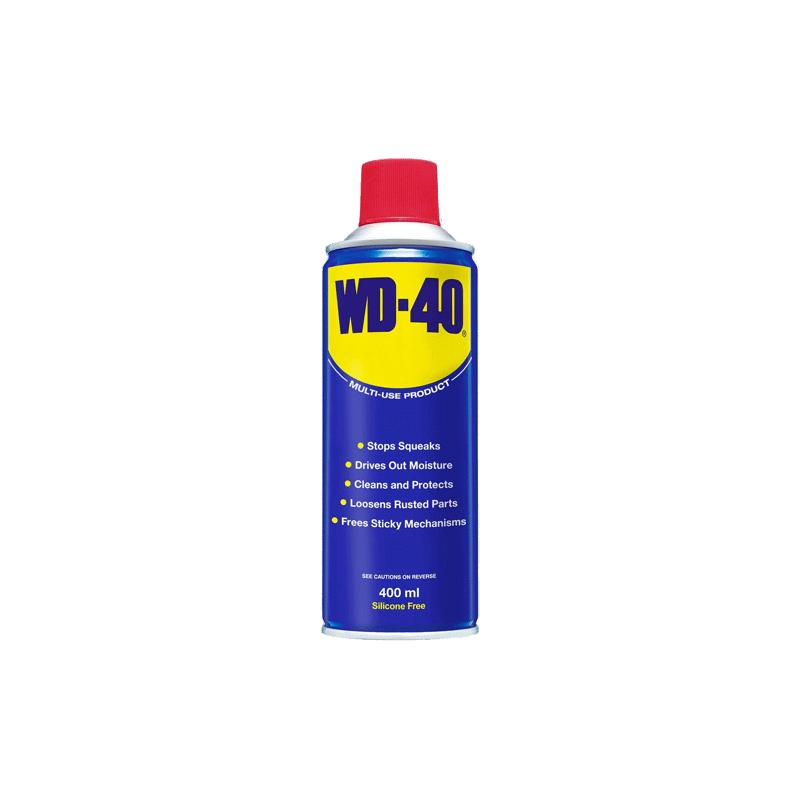 Aktyvioji alyva WD-40 400ml
