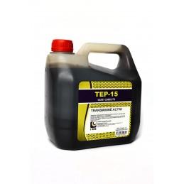 Mineralinė transmisinė alyva TEP-15 3l