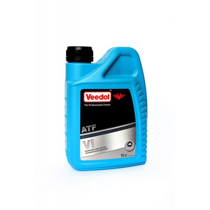 Transmisinė alyva - Veedol ATF Dextron VI 1L