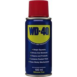 Aktyvioji alyva WD-40 100ml