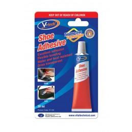 Sintetiniai klijai odos gaminiams VT-126 20ml