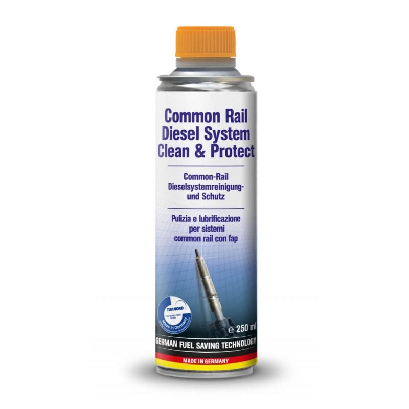 Dyzelinės sistemos valymo ir apsaugos priemonė 250ml