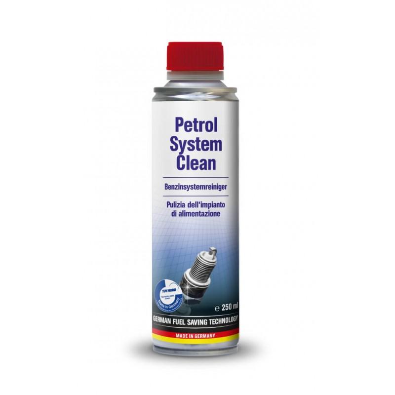 Benzino sistemos valymo priemonė 250ml