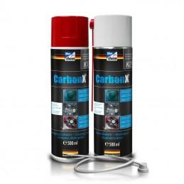 Carbon x 2K dviejų komponentų degimo kamerų valiklis - Bluechem 34140
