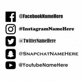 Lipdukas - Socialinių tinklų nuoroda