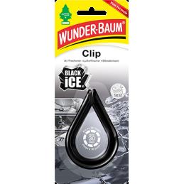 Oro gaiviklis Clips Black Ice autopp.lt