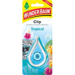 Oro gaiviklis Clips Tropical Wunder Baum autopp.lt