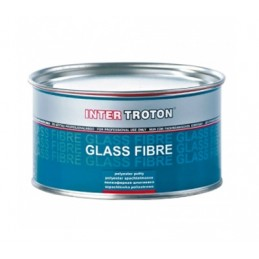 Glaistas su stiklo audiniu Intertroton 250g