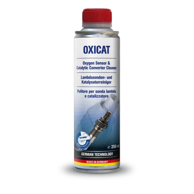 OXICAT Liambda zondo ir Katalizatoriaus valiklis Bluechem 43243 250ml