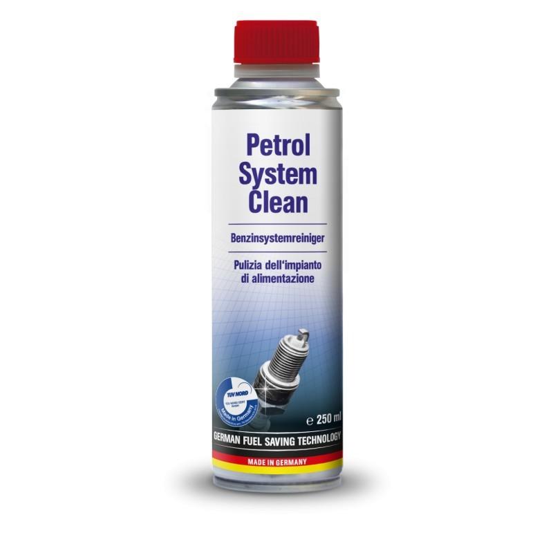 Benzino sistemos valymo priemonė 43211 250ml