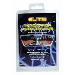 Nano danga automobilių stiklams ELITE 15ml