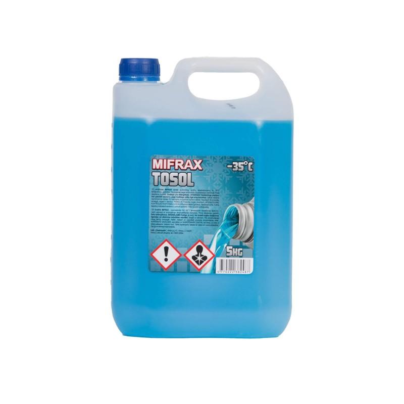Aušinimo skystis Mifrax -35°C Tosol 5L