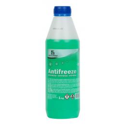 Aušinimo skysčio koncentratas Autochemija žalias 96% 1litras