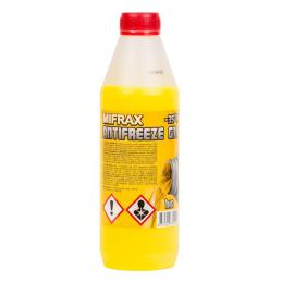 Aušinimo skystis Mifrax G11 -35°C 1L