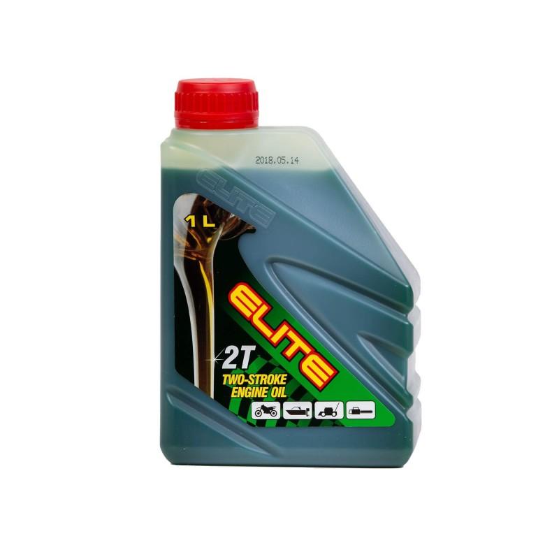 Alyva 2T varikliams ELITE 1L