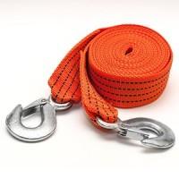 Buksyravimo trosai, elastinės virvės