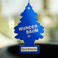 Pakabinami Oro Gaivikliai Wunder Baum | AUTO PP