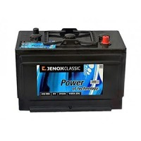 Akumuliatoriai Jenox CLASSIC 6V