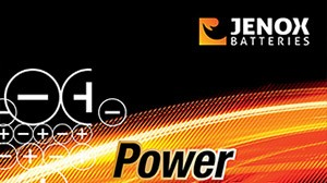 JENOX Batteries